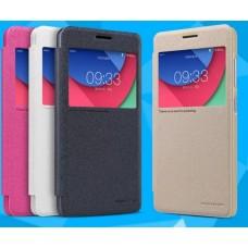 Чехол для Samsung Galaxy A7 (2016) Nillkin Sparkle