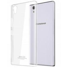 Чехол пластиковый для Lenovo P70 Imak Crystal