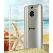 Чехол пластиковый для HTC One/M9+ Imak Crystal