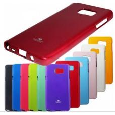 Чехол полиуретановый для Samsung Galaxy Note 5 Mercury Jelly