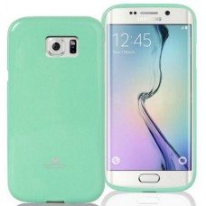Чехол полиуретановый для Samsung Galaxy S6 Edge Mercury Jelly Color