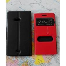 Чехол кожаный для Meizu M2/M2 Mini Book-Case