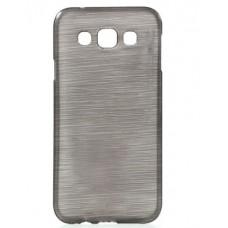 Чехол полиуретановый для Samsung Galaxy E5 Pearl Lines