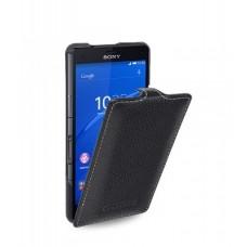Чехол кожаный для Sony Xperia Z3 Compact TETDED