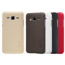 Чехол пластиковый для Samsung Galaxy J2 Nillkin Matte