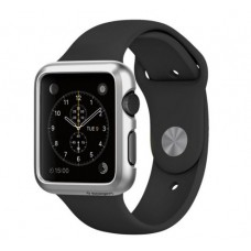 Чехол пластиковый для Apple watch SGP Thin Fit (38 мм)