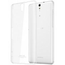 Чехол пластиковый для Sony Xperia C5 Ultra «IMAK»