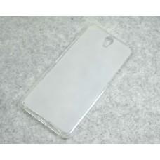Чехол полиуретановый для Lenovo Vibe S1 Light Case