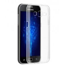 Чехол силиконовый для Samsung Galaxy J2 «Ultrathin Series»