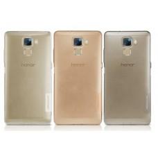 Чехол силиконовый для Huawei Honor 7 Nillkin Nature