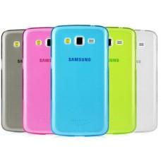Чехол пластиковый для Samsung Galaxy Grand 2 Imak Color