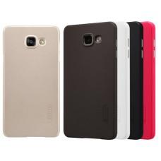 Чехол пластиковый для Samsung Galaxy A5 2016 Nillkin Matte