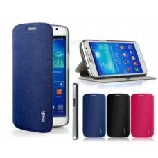 Чехол кожаный для Samsung Galaxy Grand 2 IMAK Fun