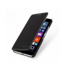 Чехол кожаный для Nokia Lumia 640XL TETDED
