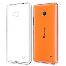 Чехол силиконовый для Nokia Lumia 640 Ultrathin Series