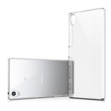 Чехол силиконовый для Sony Xperia Z5 Premium «Ultrathin»