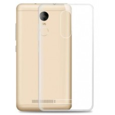 Чехол силиконовый для Xiaomi Redmi Note 3 Ultrathin Series