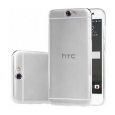 Чехол силиконовый для HTC One A9 Ультратонкий