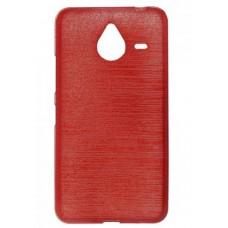 Чехол силиконовый для Nokia Lumia 640XL Pearl Lines