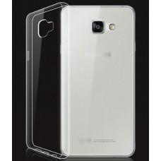 Чехол силиконовый для Samsung Galaxy A5 2016 Ultrathin