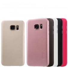 Чехол пластиковый для Samsung Galaxy S7 Nillkin Matte