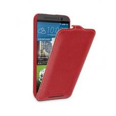 Чехол кожаный для HTC One M9 TETDED