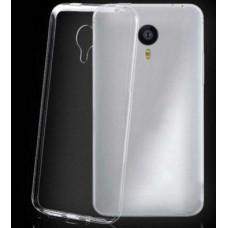 Чехол силиконовый для Meizu Pro 5 Ultrathin