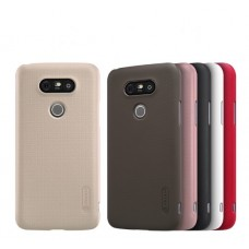 Чехол пластиковый для LG G5 Nillkin Matte
