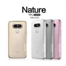 Чехол силиконовый для LG G5 Nillkin Nature
