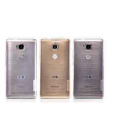 Чехол силиконовый для Huawei Honor X5/GR5 Nillkin Nature