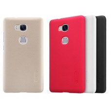 Чехол пластиковый для Huawei Honor X5/GR5 Nillkin Matte