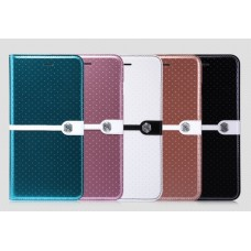 Кожаный чехол Nillkin Ice Series iPhone 6 Plus
