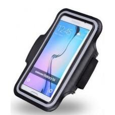 Спортивная повязка для смартфонов Samsung Galaxy и HTС One...