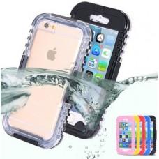 Чехол водонепроницаемый для iPhone 6 (Пластик)