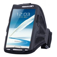 Спортивная повязка для смартфонов Samsung Galaxy Note 2,3,4...