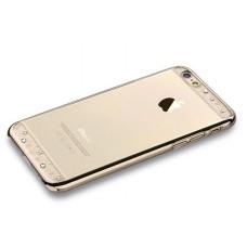 Бампер пластиковый для iPhone 6 Comma Crystal Bling (с камнями Сваровски)