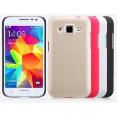 Чехол пластиковый для Samsung Galaxy Core Prime Nillkin Super Frosted Shield