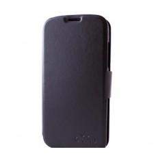 Чехол кожаный для Samsung Galaxy Ace 4 Grand Book