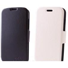 Чехол кожаный для Samsung Galaxy Core Prime Grand Book Case
