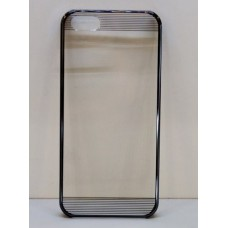 Чехол пластиковый для iPhone 5/5S Comma Elegant Case
