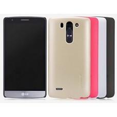 Чехол пластиковый для LG G3s Nillkin Super Frosted Shield