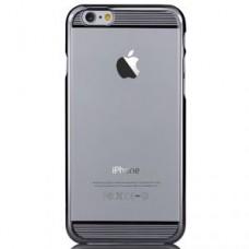 Чехол пластиковый для iPhone 6 Comma Brightness