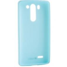 Чехол полиуретановый для LG G3s Mercury Jelly Color