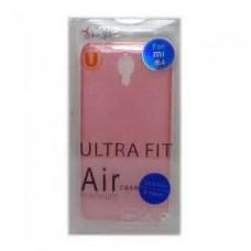 Чехол силиконовый для Xiaomi Mi4 UME Ultra Fit