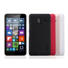 Чехол пластиковый для Nokia Lumia 640XL Nillkin Matte
