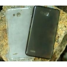 Чехол силиконовый для Huawei Ascend G750
