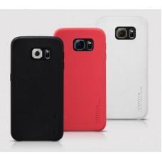 Чехол кожаный для для Samsung Galaxy S6 Nillkin Victoia Series