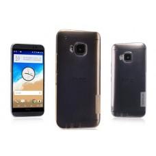 Чехол силиконовый для HTC One M9 Nillkin Nature Series