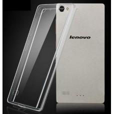 Чехол силиконовый для Lenovo Vibe X2 (Ультратонкий)
