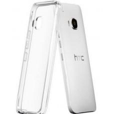 Чехол силиконовый для HTC One M9 Ultrathin Series (0,33 мм)